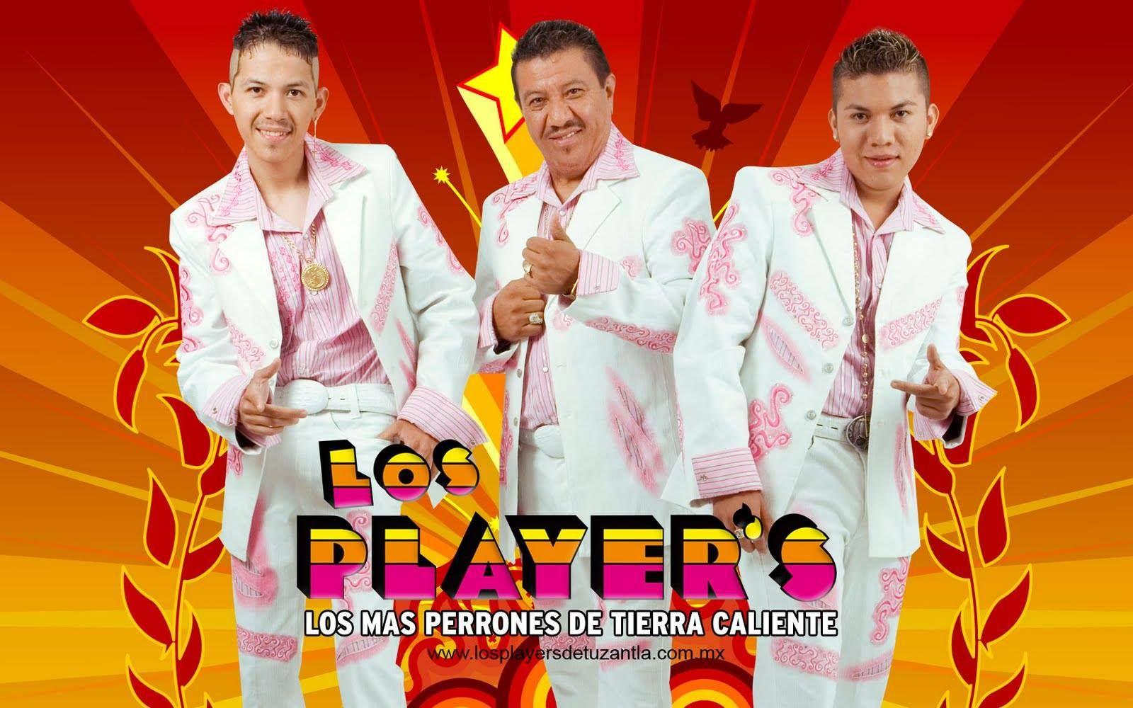 discografia de los players de tuzantla michoacan