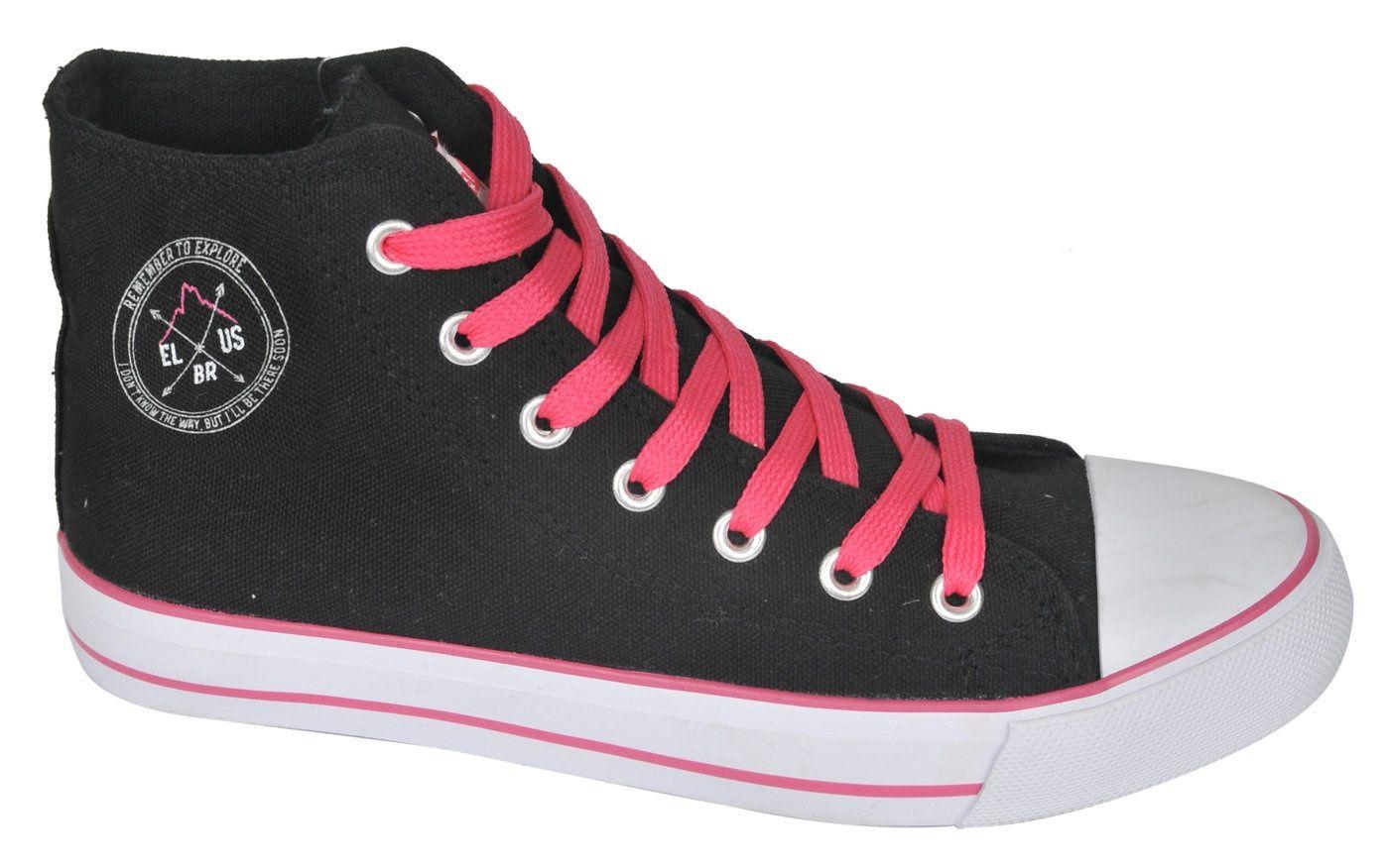 Buty Damskie Benido Elbrus Internetowy Sklep Sportowy Martes Sport High Top Sneakers Converse Chuck Taylor High Top Sneaker Chuck Taylors High Top