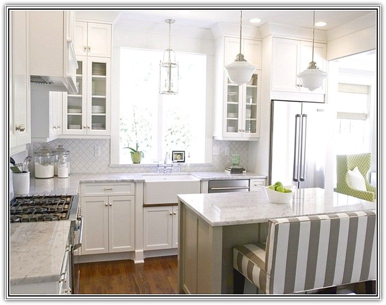 Kitchen Cabinets Sharkey Gray