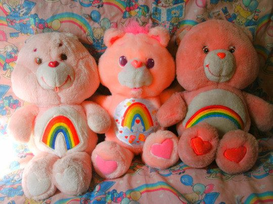 49 Iconic Toys Every Australian Girl Owned In The 90s Cool Toys Vintage Toys Care Bears Plush