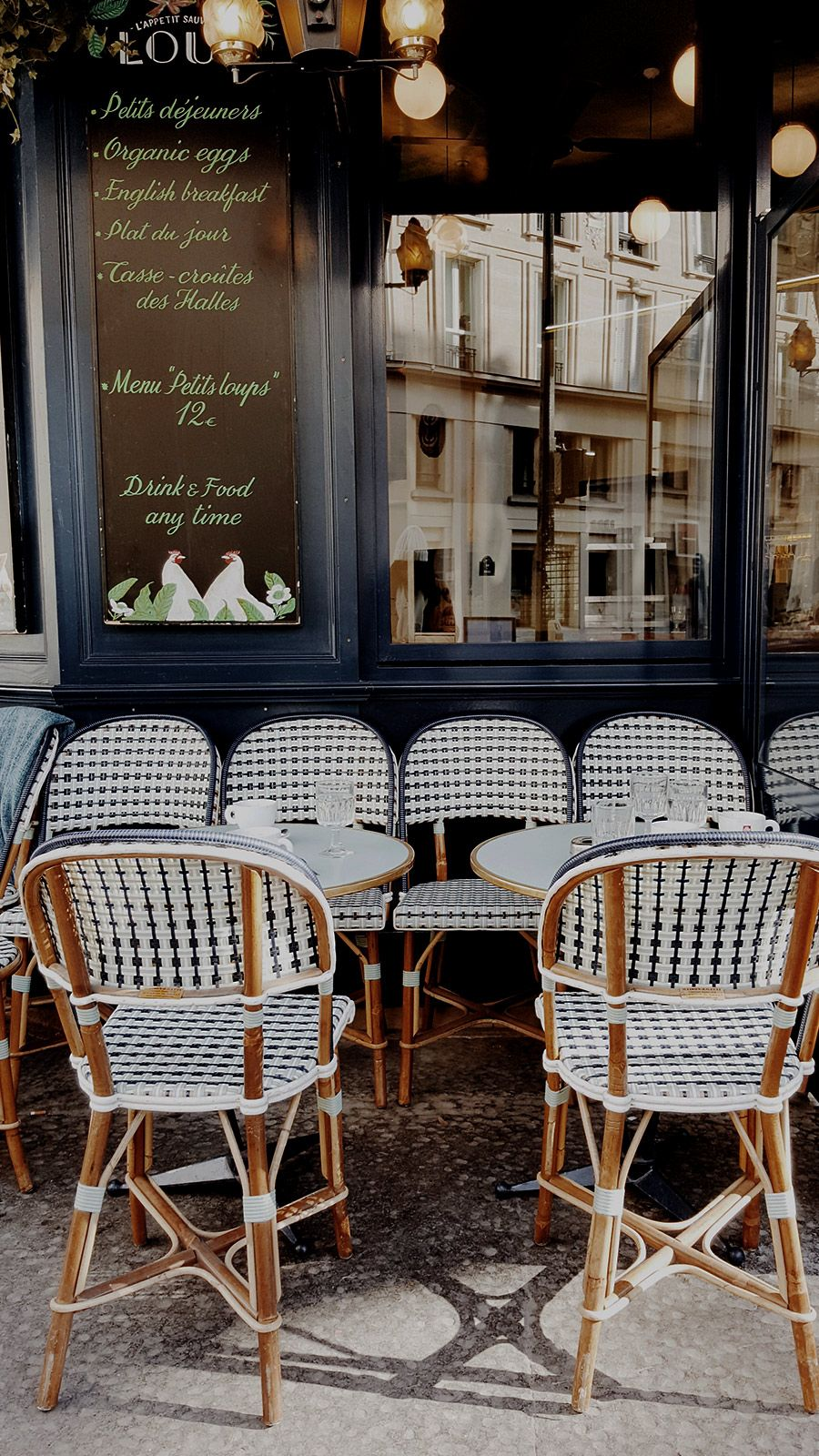 10 Places to Eat in Paris