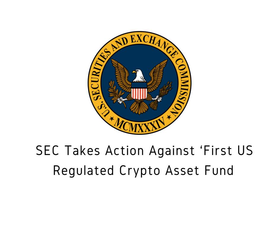 sec announces cryptocurrency exchanges