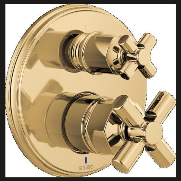 Product Brizo Gold Faucet Faucet Valves