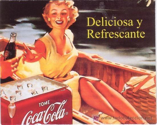 Pin On Coke Appreciation