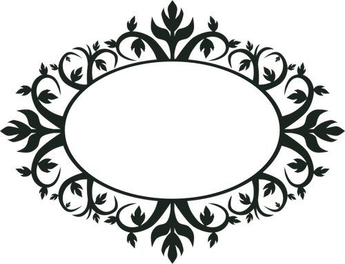ornamental oval frame vector clip art public domain vectors svg rh pinterest co uk public domain vector clipart images public domain vector clipart images