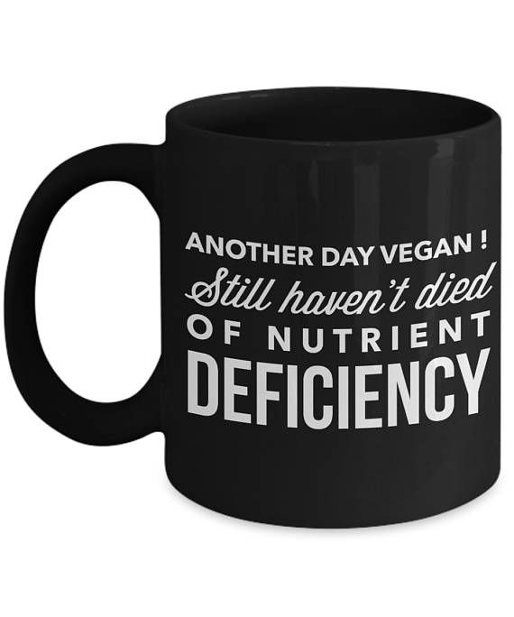 Gift For Vegan Friend Ideas Products Christmas Mug Gag Gifts