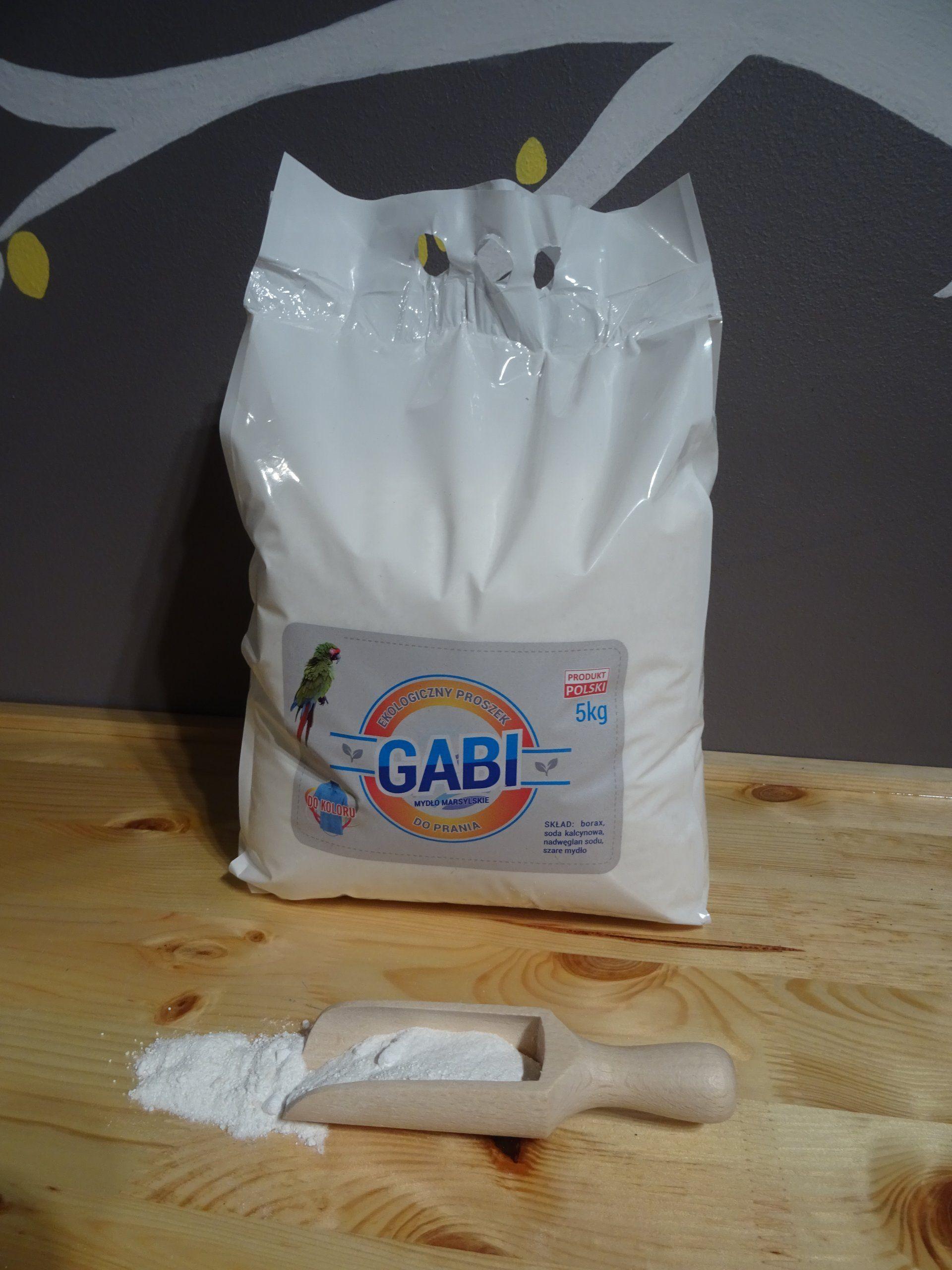 Eko Proszek Do Prania Gabi Do Koloru 3kg Worek 7047147392 Oficjalne Archiwum Allegro Paper Shopping Bag Laundry Bag Decor