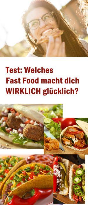 Jetzt Test machen: http://www.gofeminin.de/kochen-backen/test-fast-food-s1490273.html  #psychotest