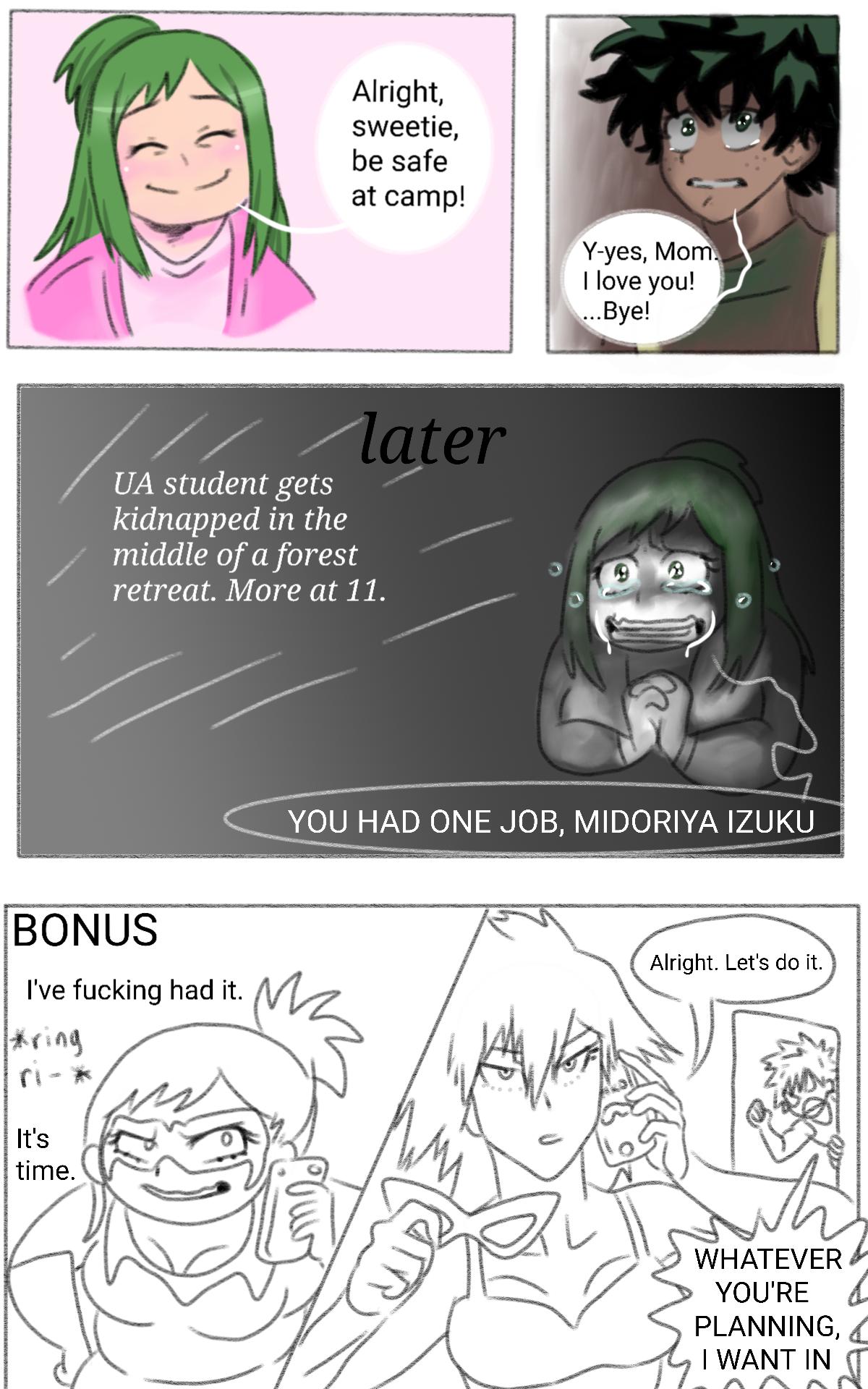 Vigilante Time C Adg My Hero Academia Manga My Hero Academia My Hero Academia Memes