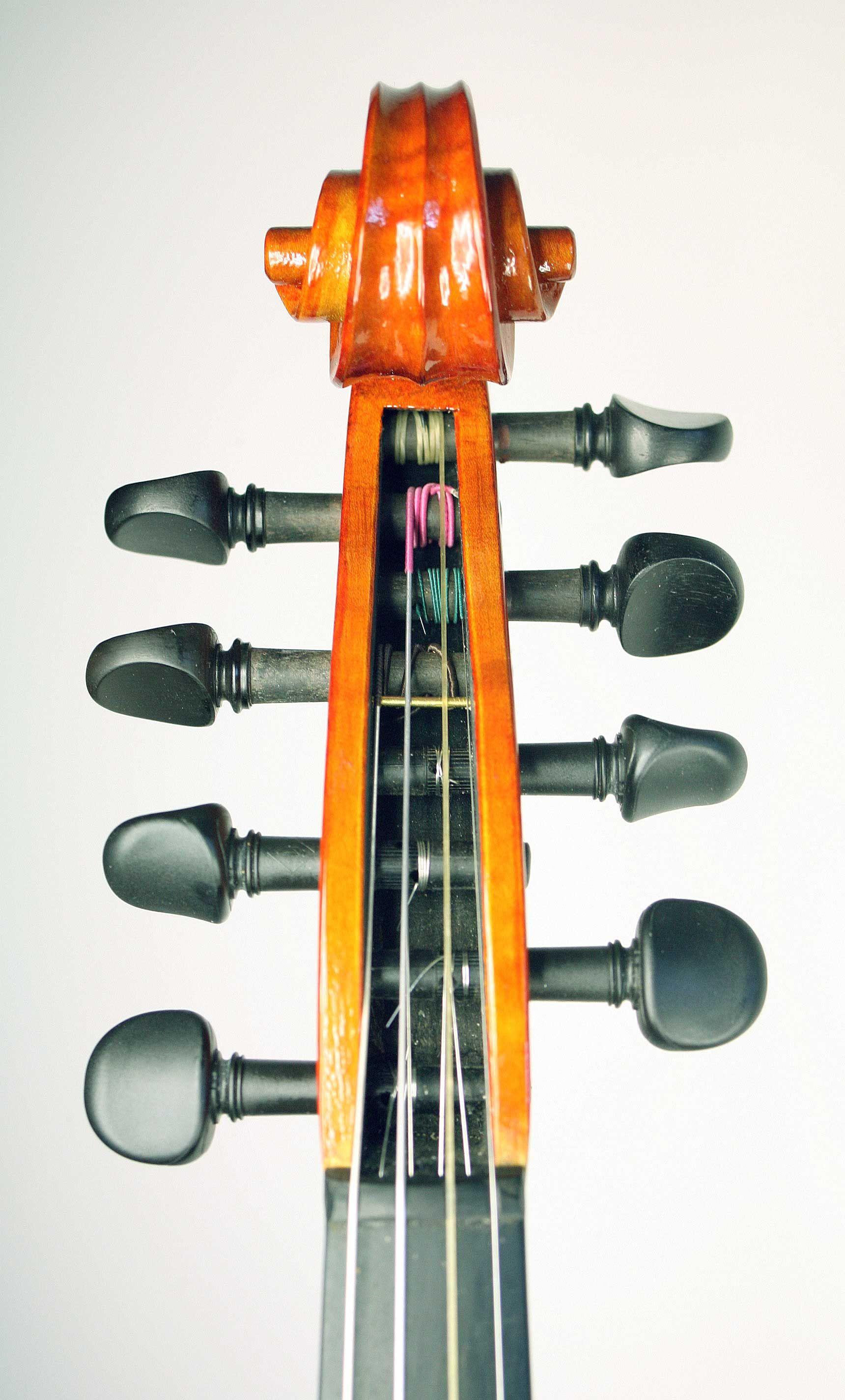 Hardanger fiddle Violin, Fiddle