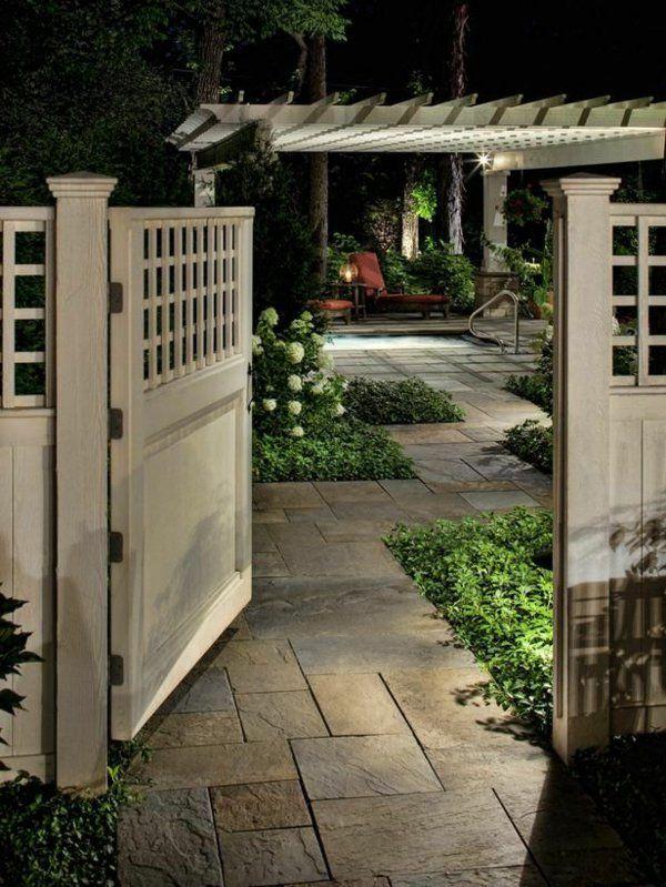 allées de jardin créatives pour votre extérieur | jardin | pinterest