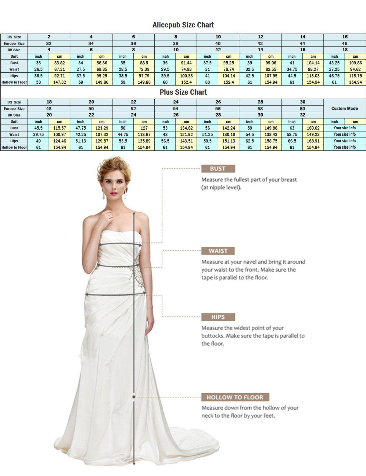 3c2627818da Alicepub ALine Chiffon Bridesmaid Dress Long Party Evening Dresses Prom Gown  Maxi Dark Navy US6     Click image to review more details.