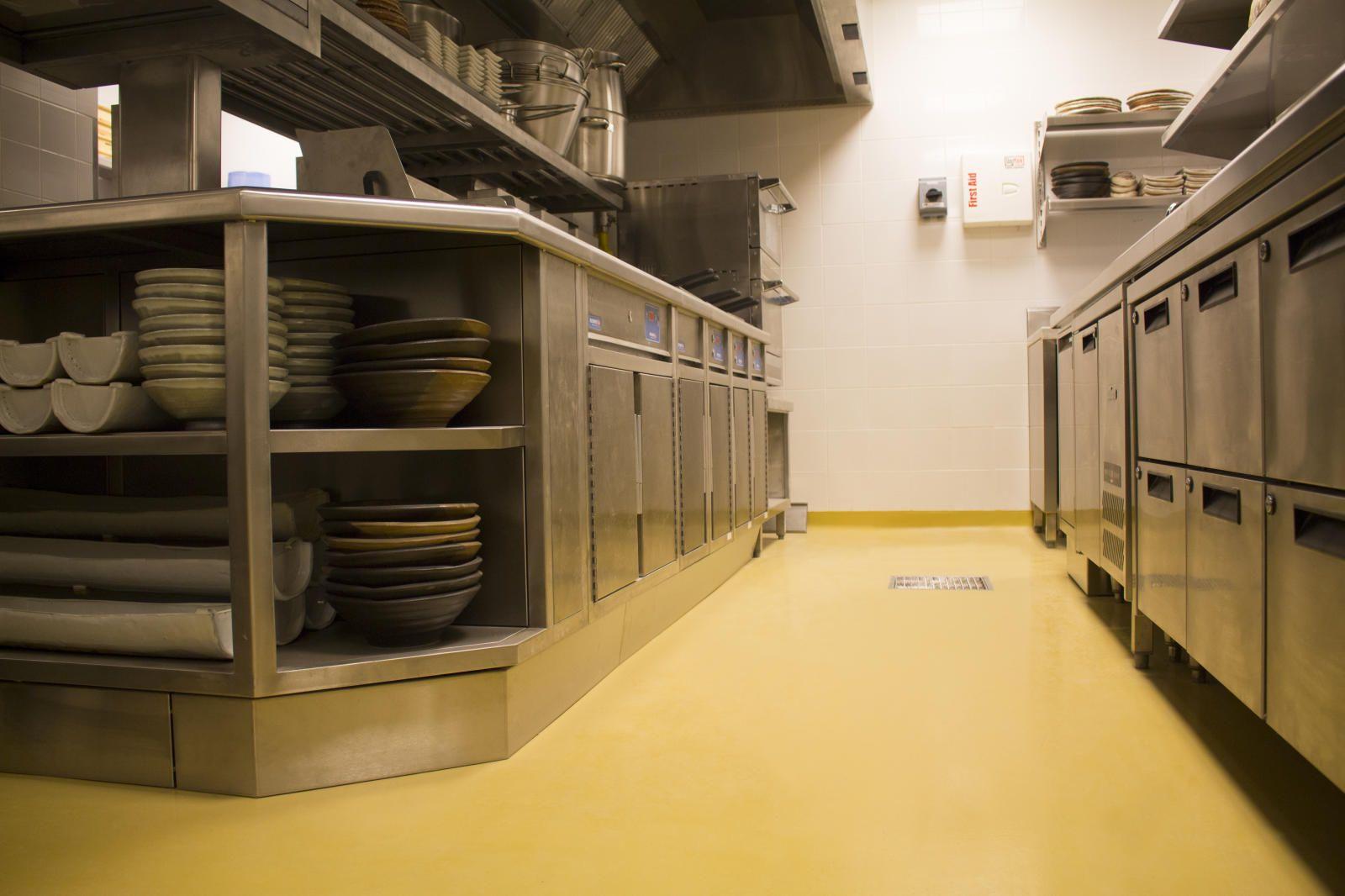 9++ Commercial kitchen flooring information   LivingRoomReference