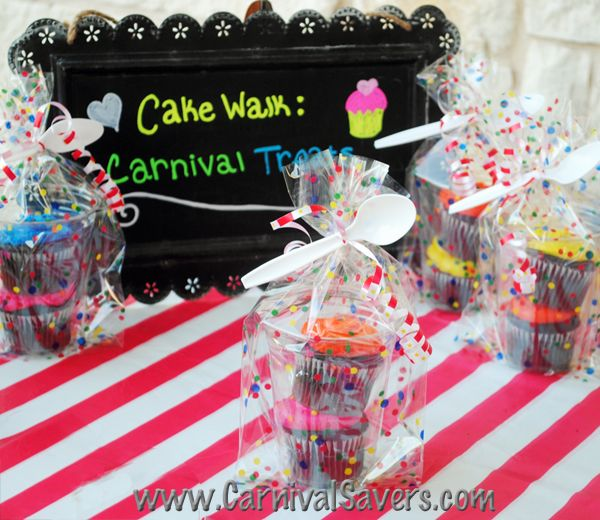 A Simple Way To Avoid With Images Carnival Cakes