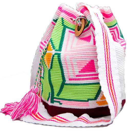 colours of wayuu