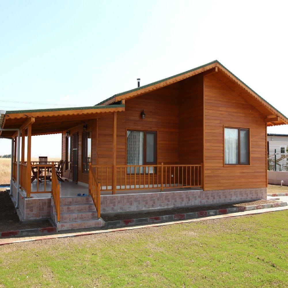 Ah ap ev model 16 caba as en 2019 casas casas caba as for Casas prefabricadas pequenas