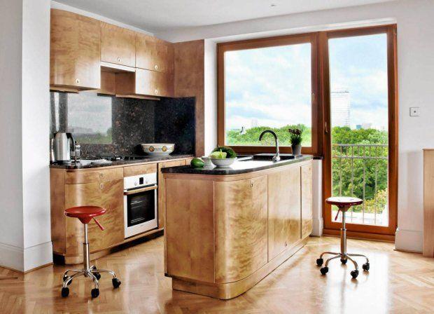 Zdja Cie Nr 1 W Galerii Kuchnie Schowane W Kredensie Kitchen Design Best Kitchen Designs Cool Kitchens