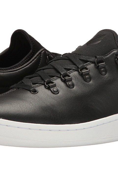 K-Swiss Classic 88 Sport (Black/White) Men's Tennis Shoes - K