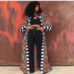 Modern African Print Dresses with Modern Influence 2019 : Ankara Collection   Dezango
