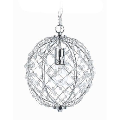 Silver Mini Pendant With Swag Light Kit Pendant Chandelier