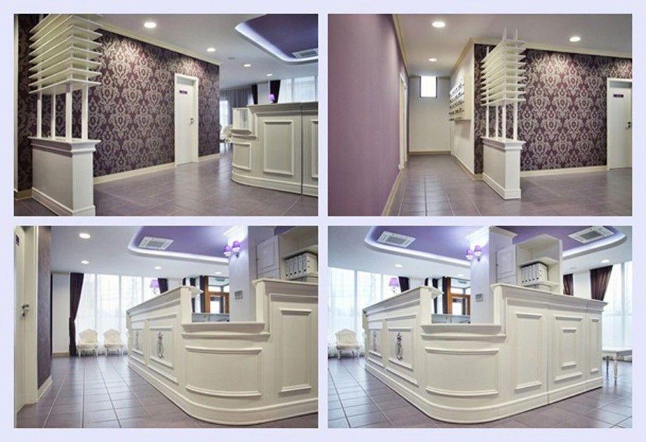 High End Dental Office | Office Decor | Pinterest | Store Layout, Custom  Desk And Desks