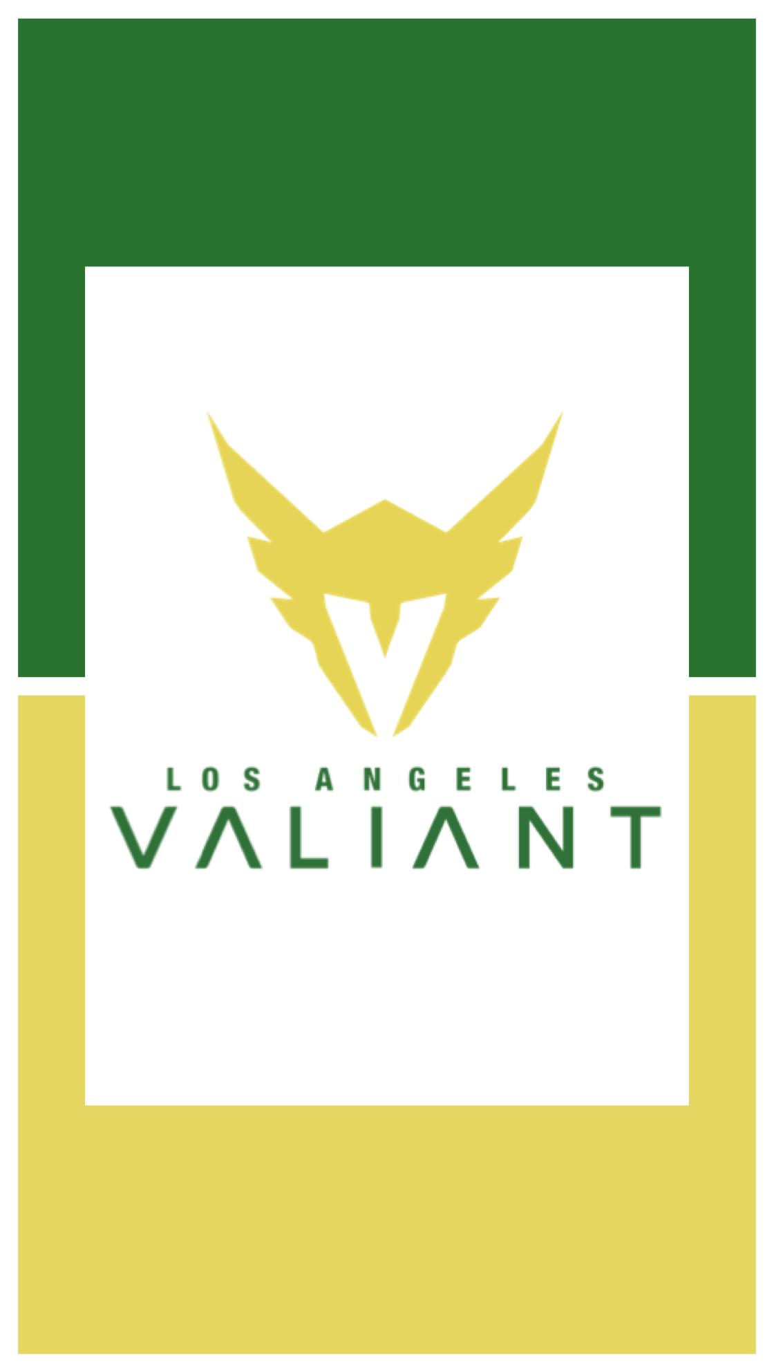 Los Angeles Valiant Overwatch Wallpapers Overwatch Logos