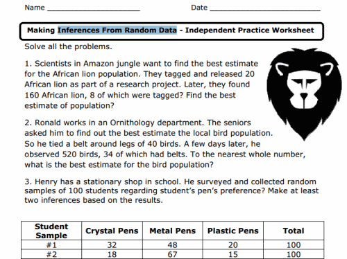 Math Worksheets For 7th Grade 7th Grade Online Math Worksheets Math Chimp
