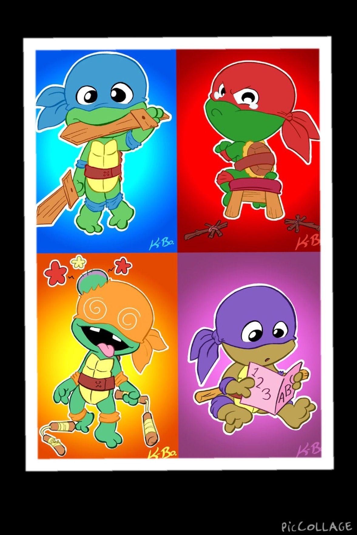 Ninja Turtle Quotes Pincynthia Delgado On Quotes  Pinterest