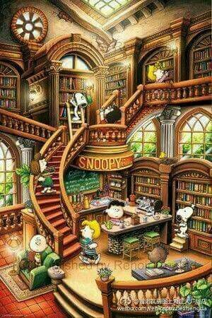 A Peanuts Library Snoopy Love Snoopy Wallpaper Charlie Brown And Snoopy