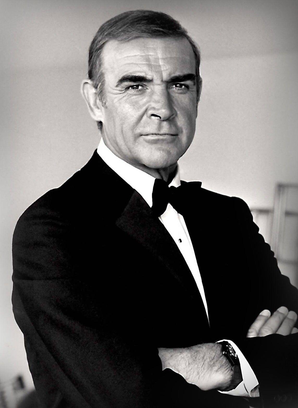 Sean Connery (born 1930)