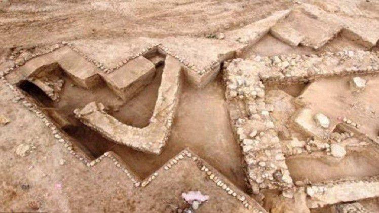 مدونة عمو Sodom And Gomorrah Archaeological Finds Southwestern University