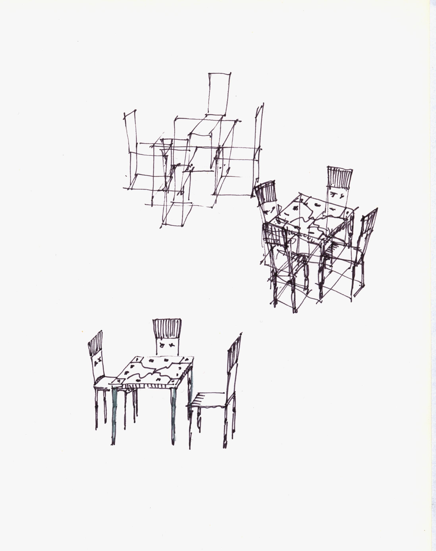 95 Skizze Tisch Und Stühle Prinzenzimmer Tisch Und Stühle
