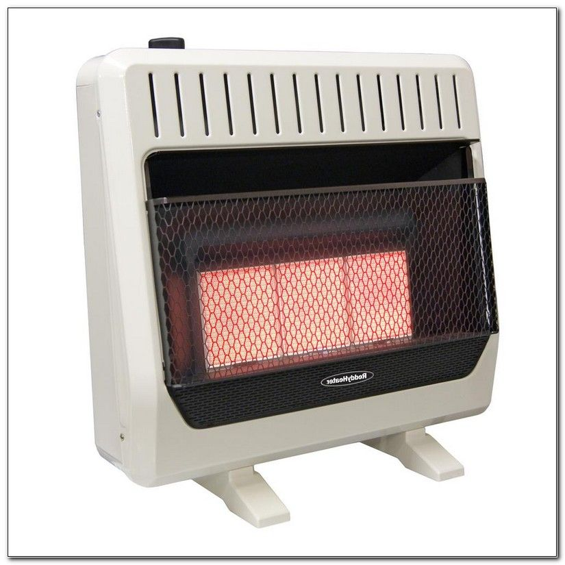 Propane Wall Heaters With Blowers