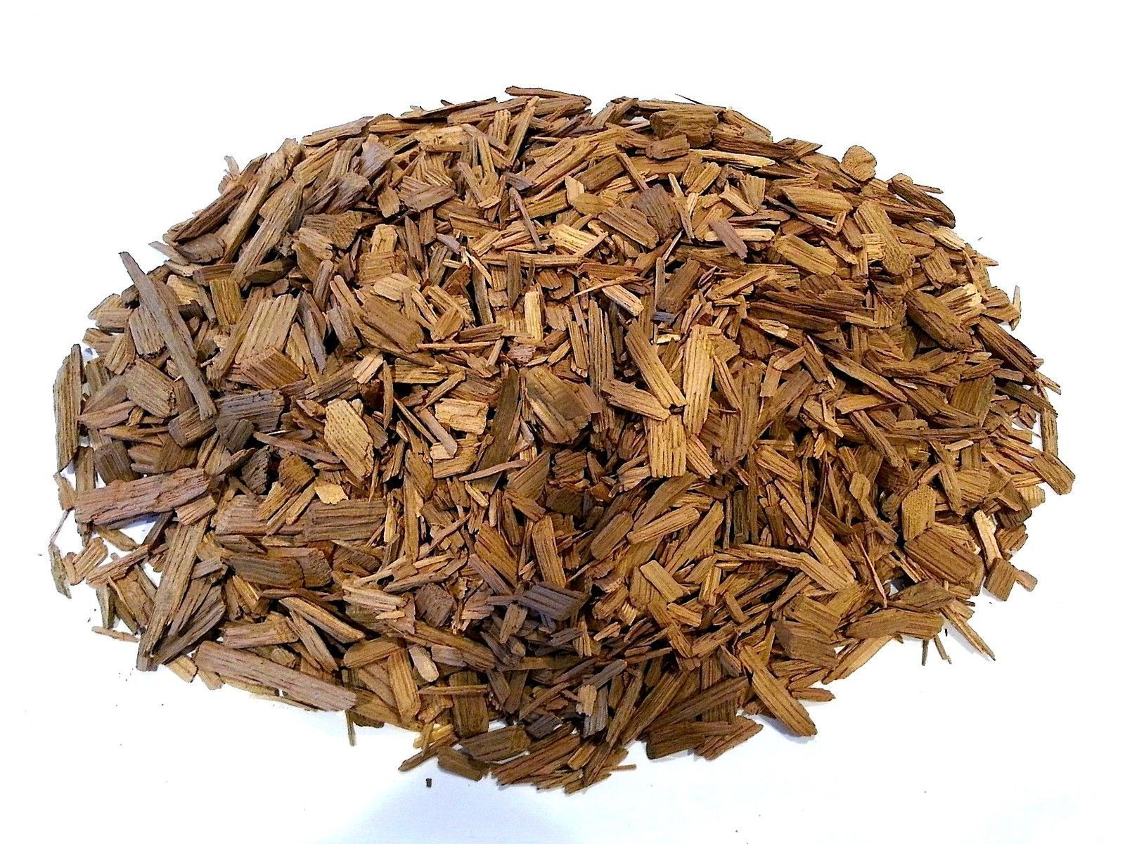 French Oak Chips 4Oz For Wine Making And Home Brew-Medium Toast