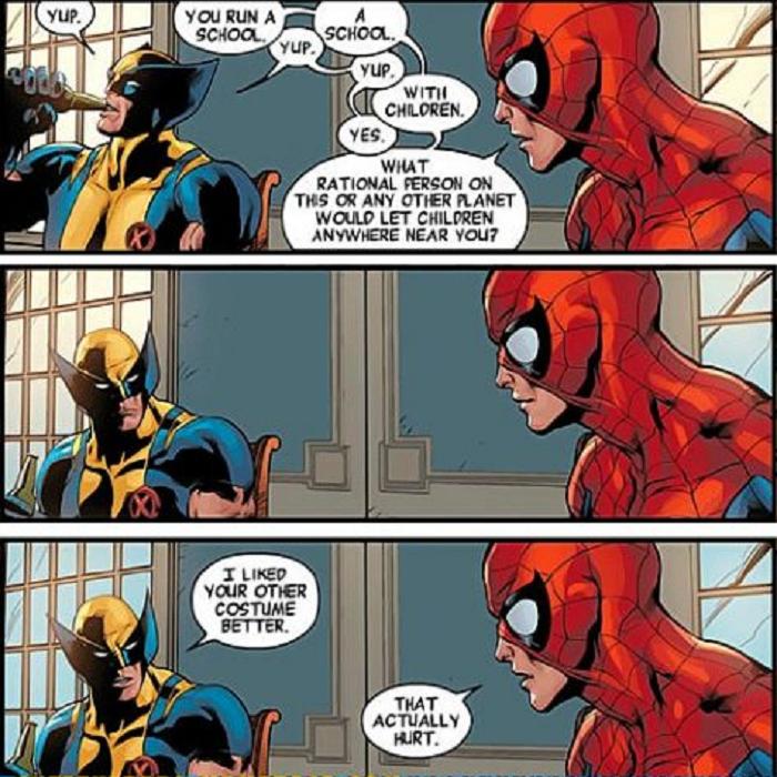 Spider Man Comics Quotes Comic Books Marvel Superhero Marvel