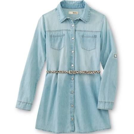 girls dresses chambray - Google Search