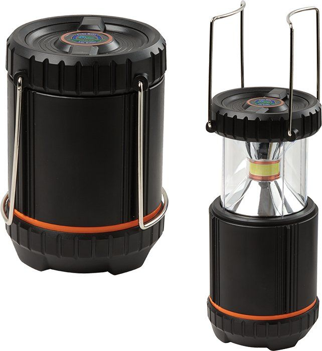 Starline - 360° COB Lantern #FL162