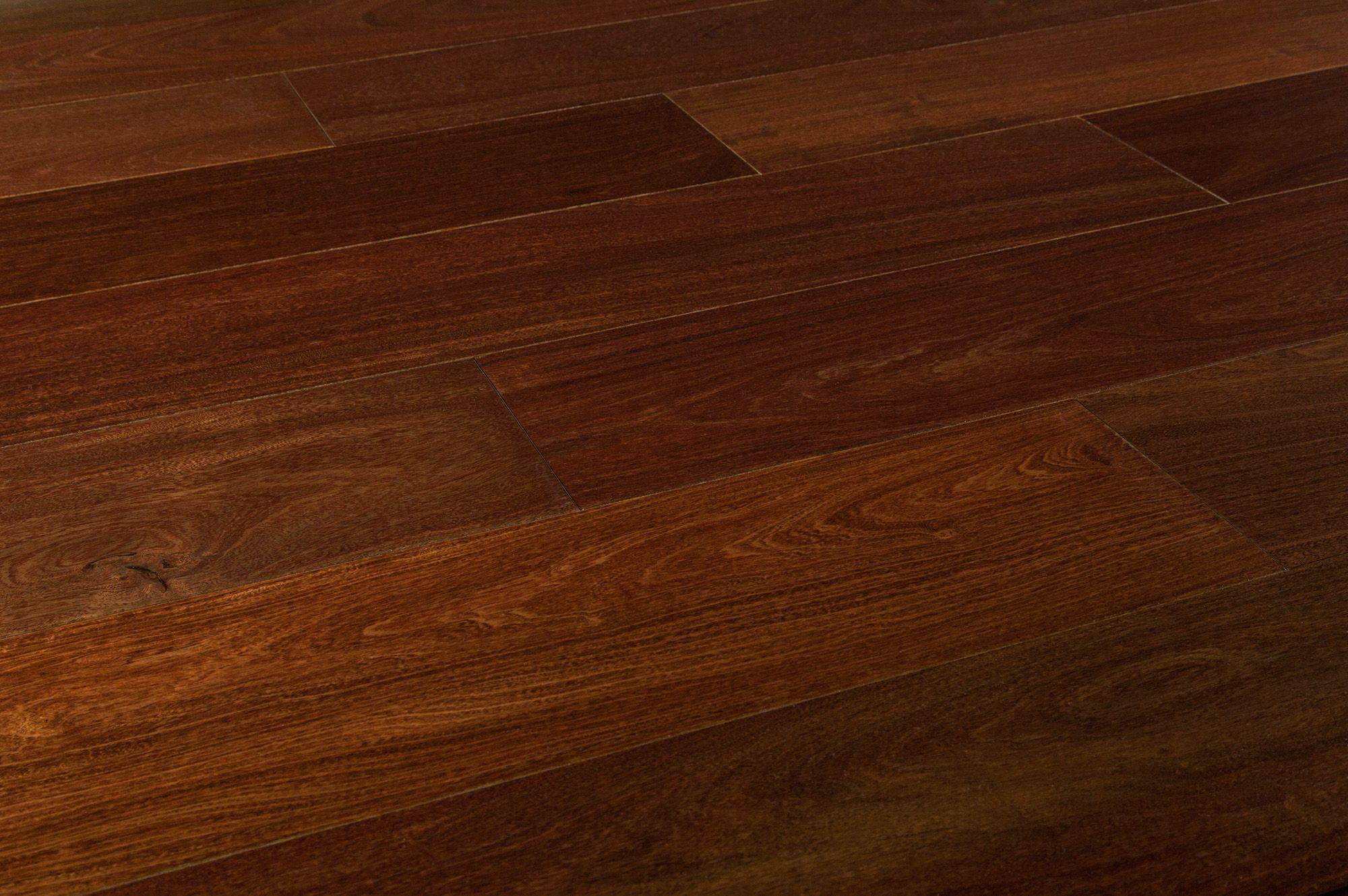 Engineered hardwood brazilian exotic collection brazilian walnut