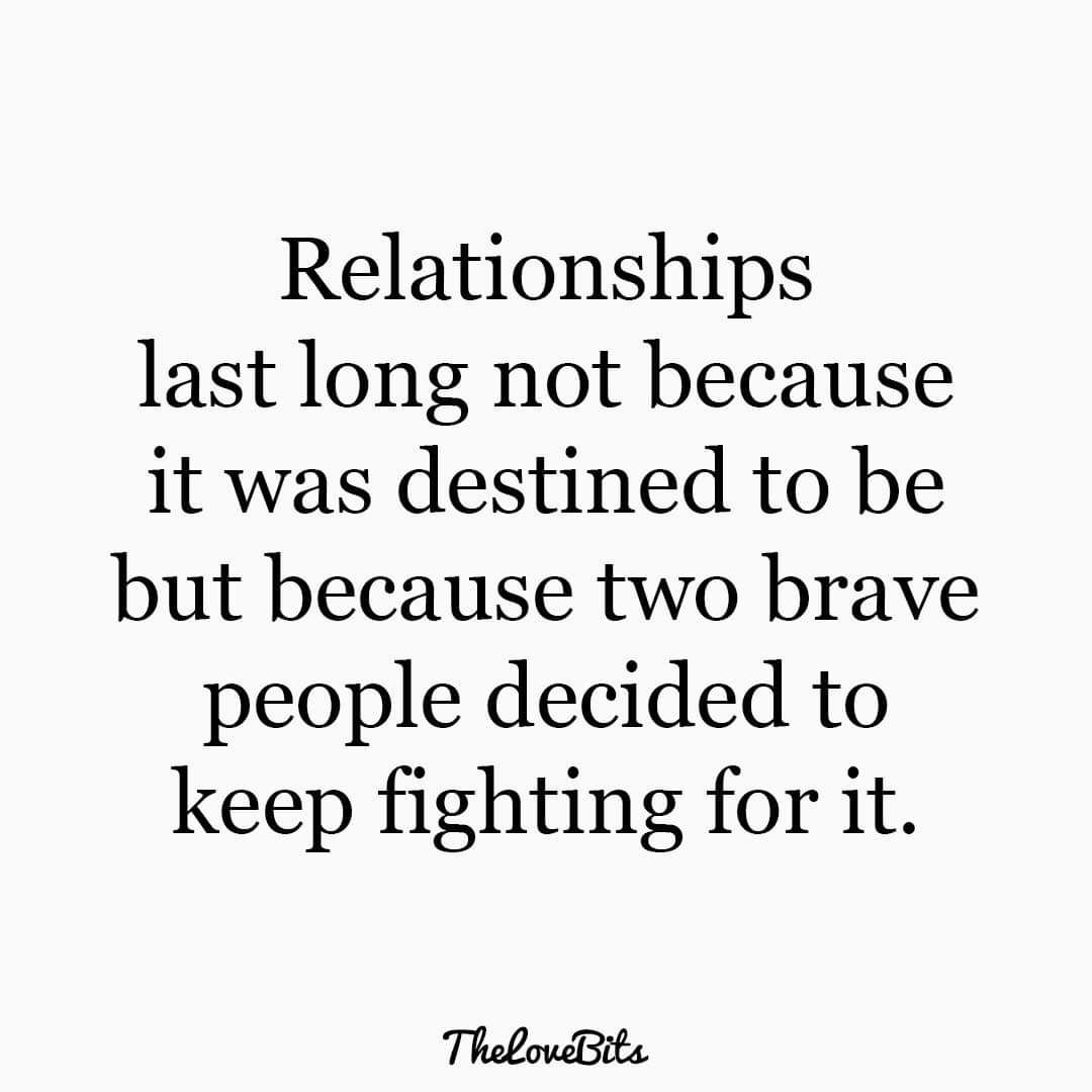 Relationships Are Worth Fighting For You Don T Run From The People Who Need You You Fight Be Fight For Love Quotes Couples Quotes For Him Sweet Couple Quotes