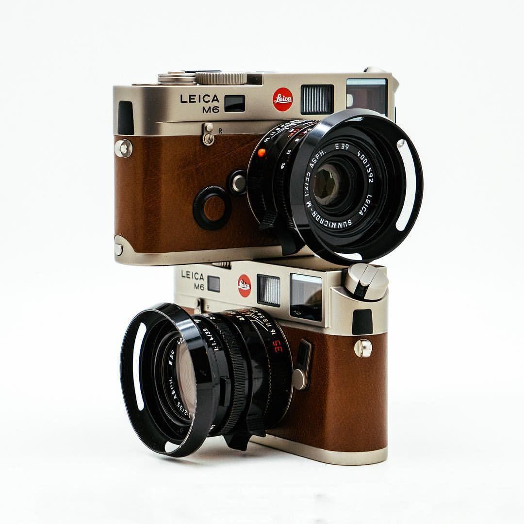 Чем фотоаппарат лейка пленочные лучше других