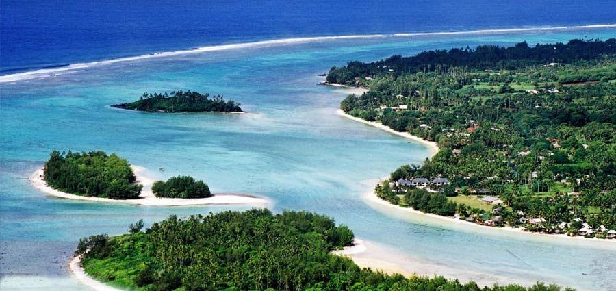 , Cook Islands