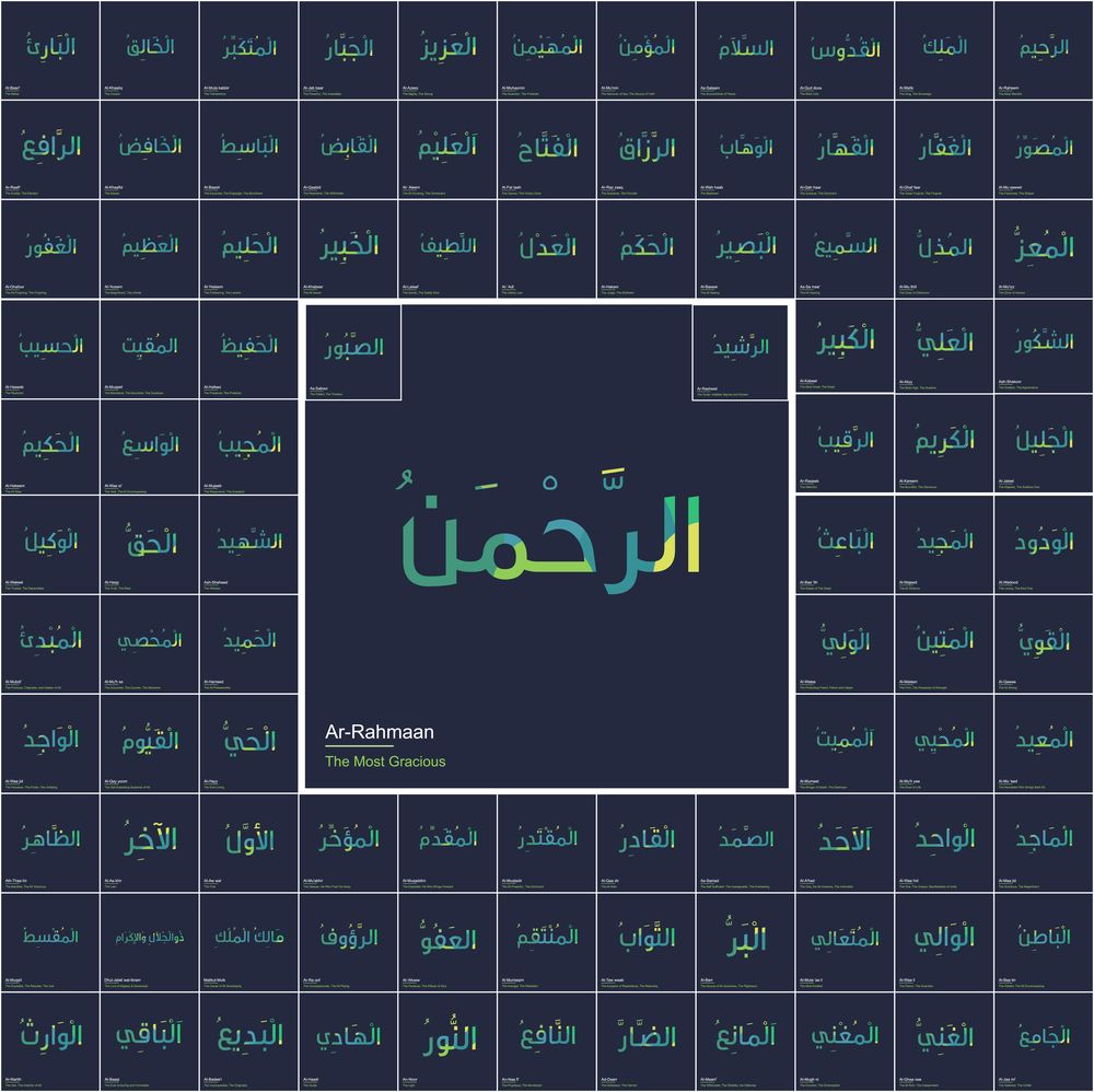 Free Download 99 Names Of Allah Mp3 With Images Allah Names Allah