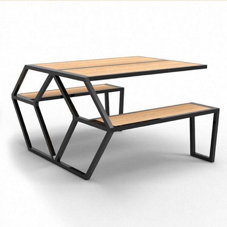 35 Good Chair Design You Can Copy Chair Chairdesign Designideas Diyfurnitureideas Mobilier Minimaliste Meuble Bois Metal Idees De Meubles