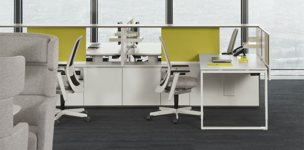 Cube S Spine Layout Furniture Workes Es Design Pinterest Office And Open Plan