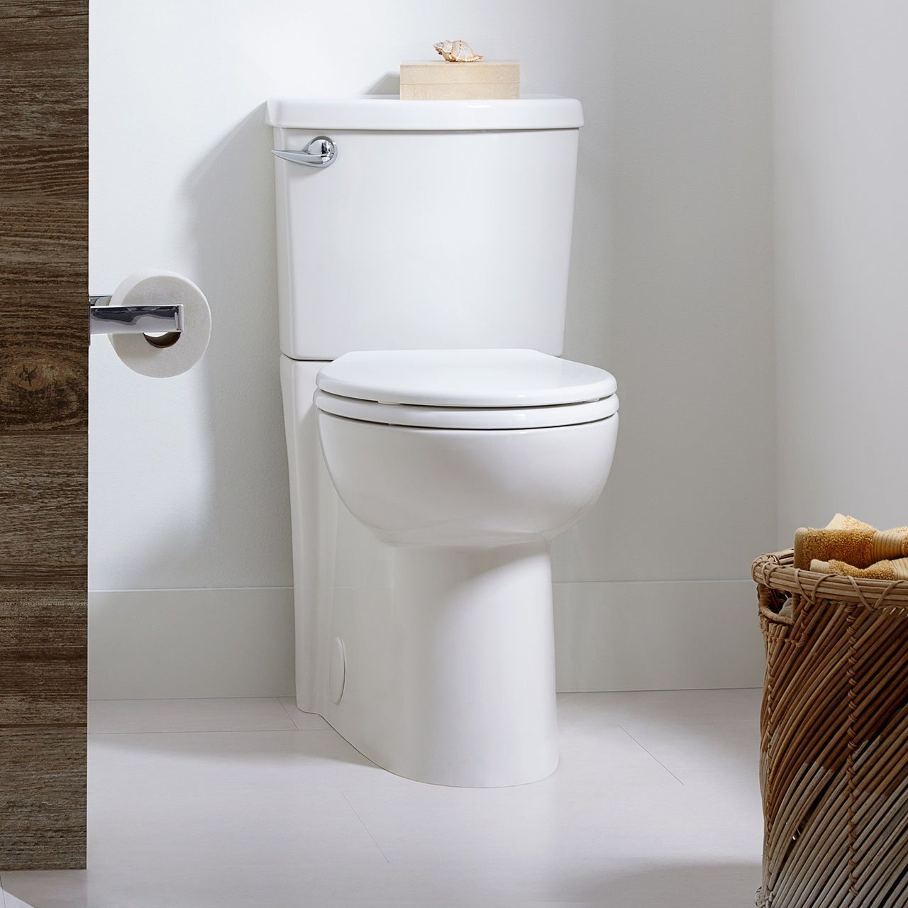 Cadet 3 Right Height Elongated Toilet American Standard Low Flow Toilet American Standard Wall Hung Toilet