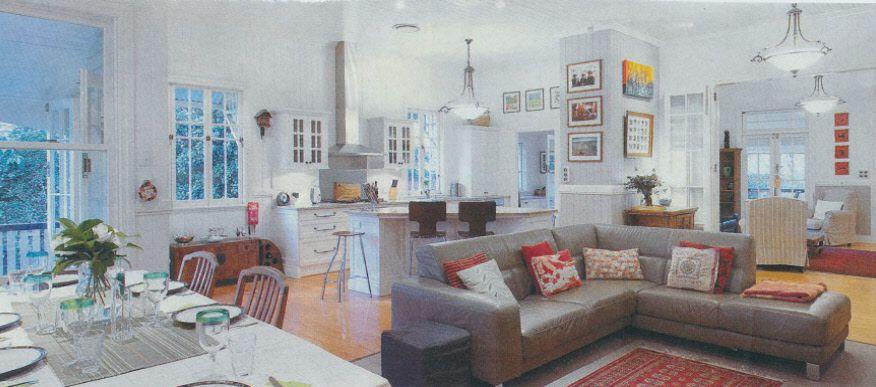 kitchen layout idea