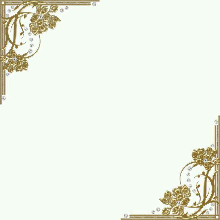pinام جود on اطارات  wedding invitations borders
