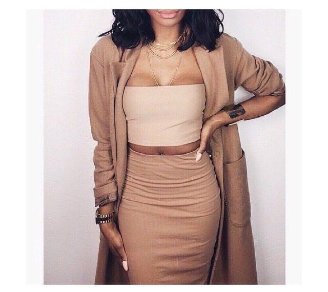 Pin von becca auf work clothes pinterest kleidung anziehsachen und sportlich elegant - Damenmode sportlich elegant ...