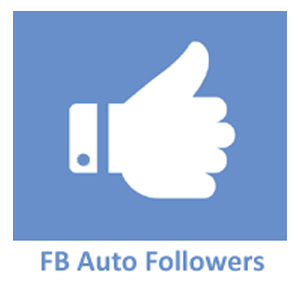 FB Auto Followers APK is a simple social app for Android