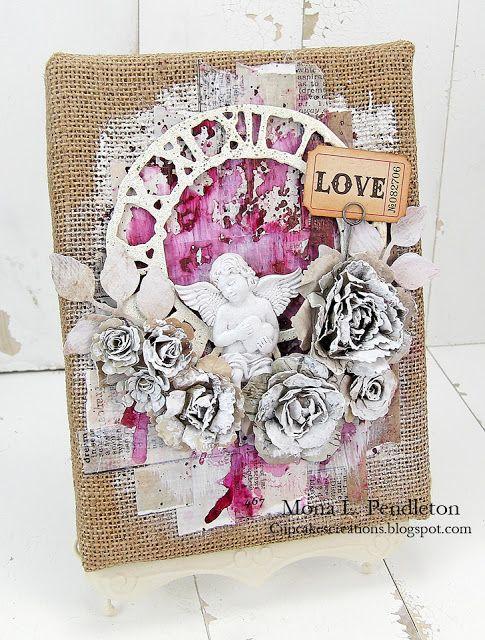 Love ~ Cupcake's Creations